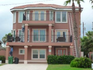 6BR Millon DollarBeachView pool/Jaccuzzi,Billiard - South Padre Island vacation rentals