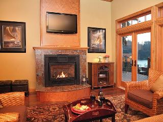 Captain's Cabin Waterfront Home - Puget Sound vacation rentals