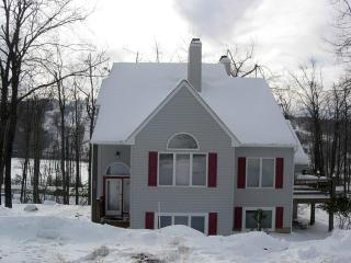 Across from the slopes at Big Boulder!! - Lake Harmony vacation rentals