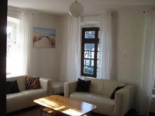 Vacation Apartment in Balve - 700 sqft,