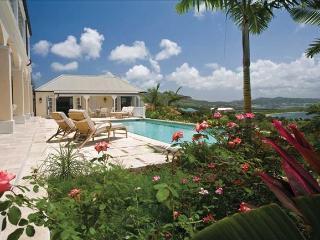 Mango Hill Greathouse at Estate Shoys - Saint Croix vacation rentals