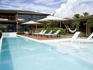 Luxury Villa in Golf Condo, Trancoso/Bahia, Brazil - Porto Seguro vacation rentals