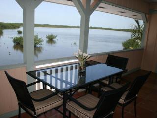 Quiet Open Water Overlooking Wildlife Sanctuary - Marathon vacation rentals