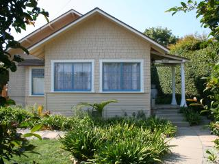 Secret Garden Hideaway, Grad week special! - Santa Barbara vacation rentals