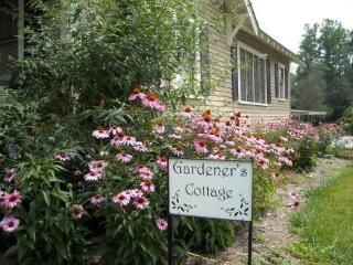 Gardener's Cottage - Hendersonville vacation rentals