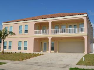 7 Bdrm/5.5BthrmPool/jacuzi Billiard*10% 0ff summer - South Padre Island vacation rentals