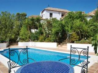 Beautiful Secluded Cortijo with Private Pool and W - Periana vacation rentals