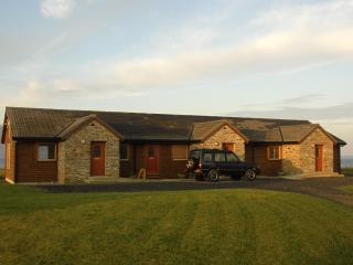 Buxa Farm Chalets in Orphir on the waterfront - Orkney Islands vacation rentals