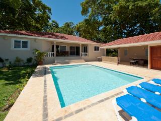 3 BDR Villa, Pallapa, and Large Pool - Sosua vacation rentals