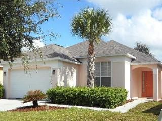 Beatiful Villa,Game Room, Pool/Spa, 3 mi to Disney - Kissimmee vacation rentals