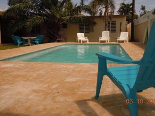 Emperor Fish Villa - Aguadilla vacation rentals