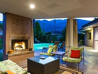 The Good Life - Palm Springs vacation rentals