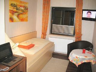 Single Room in Bad Berleburg - 183 sqft, recently renovated, high-class furnishing (# 1023) - Bad Berleburg vacation rentals
