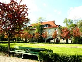 LLAG Luxury Single Room in Berlin-Charlottenburg - old style, great furnishings, quiet location but… - Berlin vacation rentals