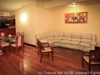 Ocean Front Crescat  Apt - 5* Cinnamon Grand Hotel - Colombo vacation rentals