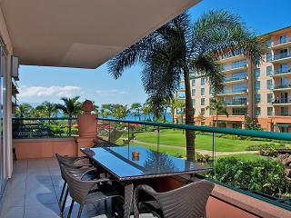 Honua Kai 213 Konea  Inner Courtyard Ocean View! - Ka'anapali vacation rentals