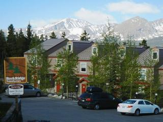 RockRidge 41 - Breckenridge vacation rentals