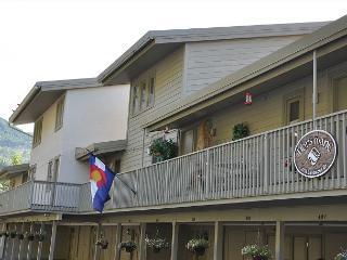 Lionsmane 601 remodeled 2 bedroom 2 bathroom condominium - Vail vacation rentals