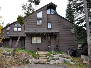 Townhome in East Vail - Immaculate in every way - Vail vacation rentals
