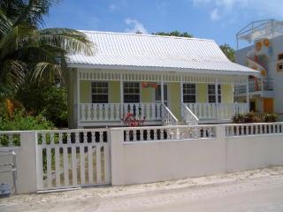 Casa Tulipan - Comfortable 1 BR Single Family Home - Belize Cayes vacation rentals