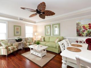 Designer decorated 3 bd great location beach/pool - Tybee Island vacation rentals