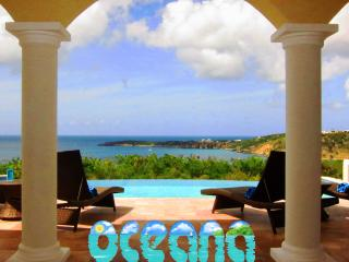 Oceana Villa Anguilla - Brand New 2 bedroom - Shoal Bay Village vacation rentals