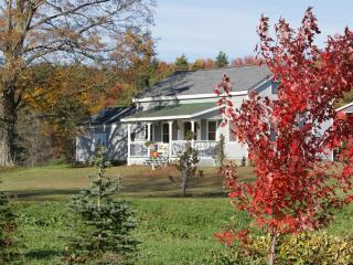 Gilbertsville Charming Farmhouse 125 Private Acres - Eaton vacation rentals