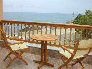 Greek Island Villa Walking Distance to Town and Beach - Villa Euphrasia - Panormo vacation rentals
