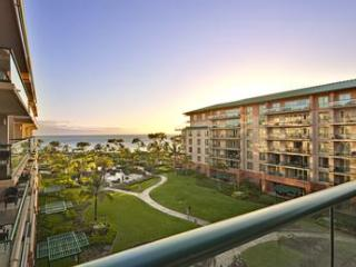 Honua Kai 2-BD Inner Courtyard Ocean View, 513 Kon - Ka'anapali vacation rentals