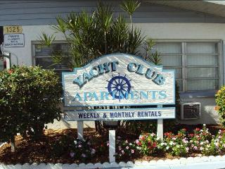 Yacht Club 2 Bedroom Apartments - Venice vacation rentals