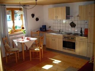 Vacation Apartment in Eschenlohe - 592 sqft, lovely, central, quiet (# 1196) - Mittenwald vacation rentals