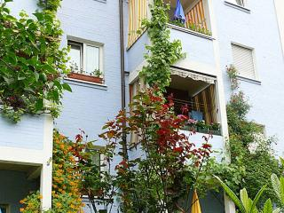 Vacation Apartment in Nuremberg - 807 sqft,  (# 292) - Zirndorf vacation rentals