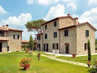 Casa Livio A - Image 1 - Cortona - rentals