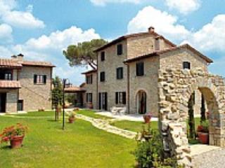 Casa Livio C - Cortona vacation rentals