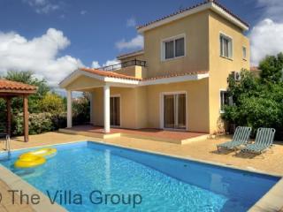Amazing 3 Bedroom/3 Bathroom House in Cyprus (Villa 48365) - Cape Greko vacation rentals