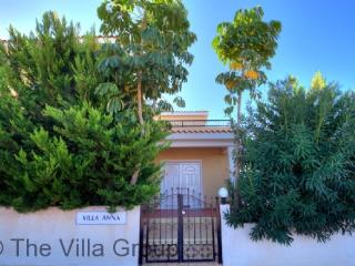 Cyprus 3 Bedroom & 3 Bathroom House (Villa 48367) - Cape Greko vacation rentals