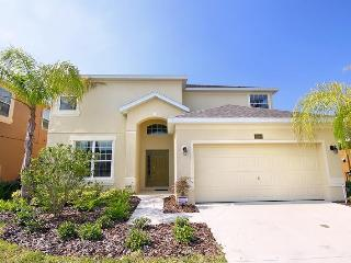 4 Bed South Facing Pool & Games Room (2526-VER) - Kissimmee vacation rentals