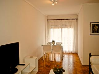 Recoleta 1bd/1bth just 'round corner from cemetery - Buenos Aires vacation rentals