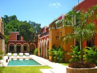 Colonial House in the Historic Center of Merida - Merida vacation rentals