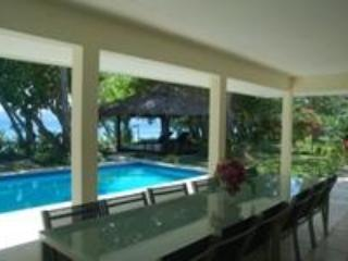 Outdoor Dining - Great Snorkeling & Kayaking - Port Vila - rentals