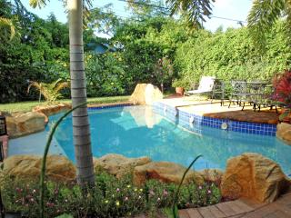 Private Pool Home  Fantastic  Fun In The Sun! - West Palm Beach vacation rentals