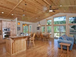 Zermatt Meadow View **Upscale**Chefs kitchen** - Truckee vacation rentals