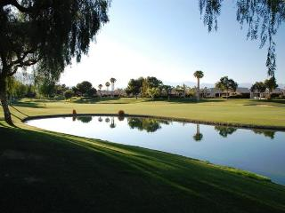 Pond View Villa at Desert Princess Country Club - Cathedral City vacation rentals