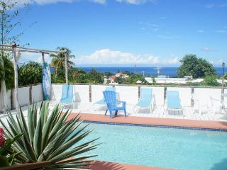 Gallery Apt at Surf House Apartments, Rincon - Rincon vacation rentals