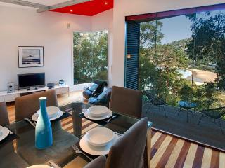 Totties Place at Wye River on the Great Ocean Road - Wye River vacation rentals