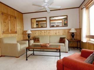 Top Of The World 217: Idyllic 3 BR / 2 BA Condo - Snowshoe vacation rentals