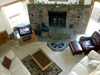 Whistlepunk - 24 - Snowshoe vacation rentals