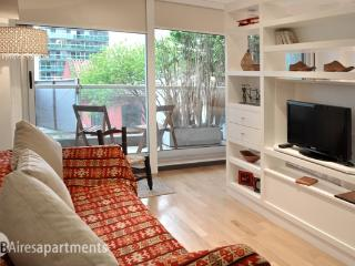 Vacation Rental in Buenos Aires