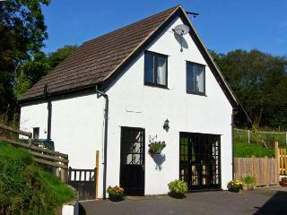 RHOS COTTAGE, family friendly, country holiday cottage, with a garden in Knighton, Ref 11231 - Llanyre vacation rentals