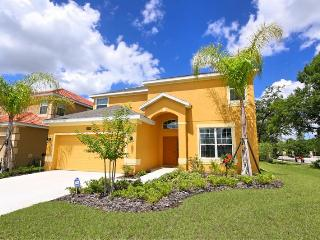 Veranda Palms 4 Bed Pool Home Games Room (2500-VER - Kissimmee vacation rentals
